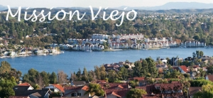 Mortgage Rates in Mission Viejo, CA